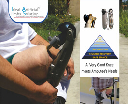Ideal Artificial limb Solution